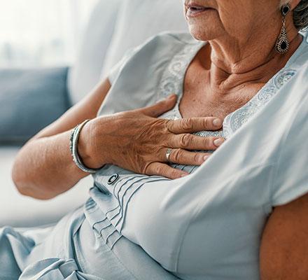 Heart Attacks in Women
