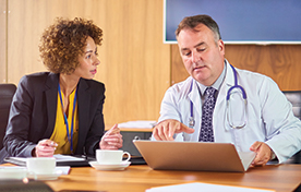 How To Select A Medical Expert Witness For Your Medical Malpractice Case